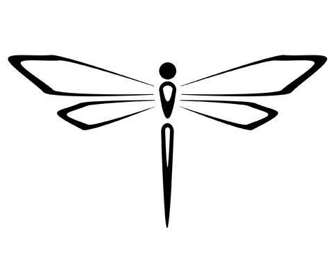 Size:480x372 - 44k: Dragonfly Tattoo Ideas