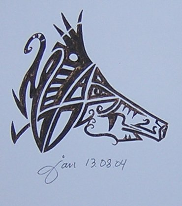 TRIBAL_WOLF_TATTOO___JAN_A_