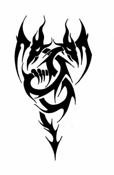 tribal_double_dragon